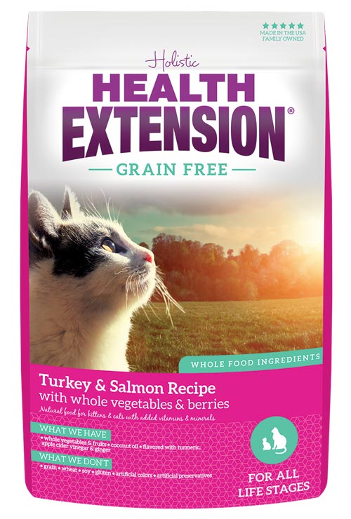 Health Extension cat food Fort Myers